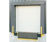 Dock Equipment - Seal Shelters