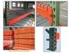 ROW SPACERS FOR PALLET RACKS