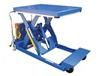 PORTABLE SCISSOR LIFT TABLES