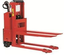 ELECTRIC LIFT/ELECTRIC PUSH SELF MAXI FORK OVER STACKER